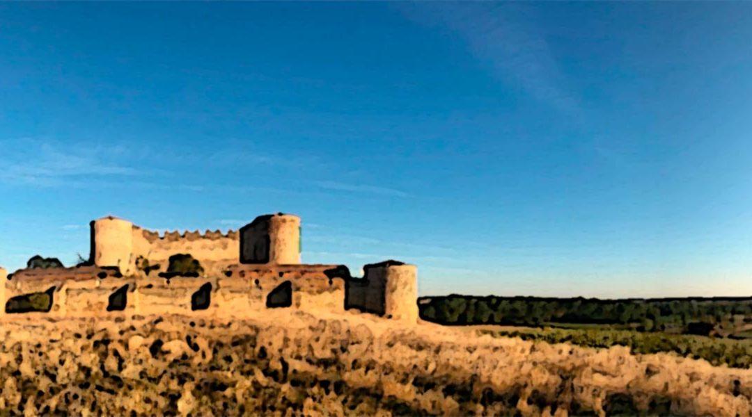 Arte y Monumentos de Almenar de Soria