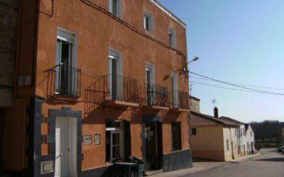 Comer y Dormir en Almenar de Soria