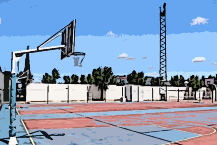 instalaciones deportivas almenardesoria
