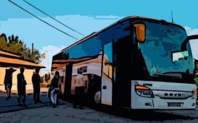 Transporte a la Demanda