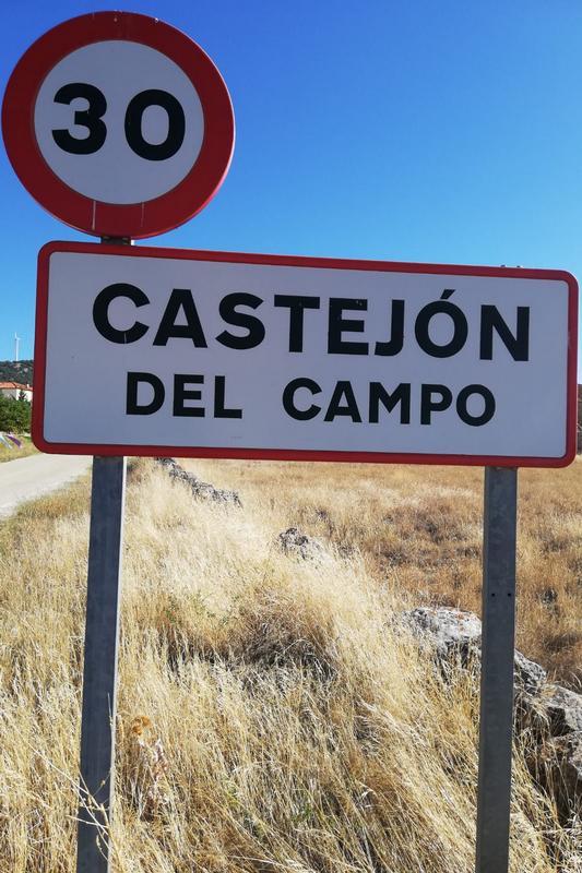 Castejon del Campo 9