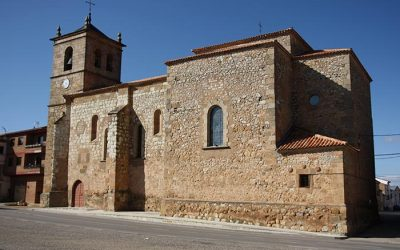 Galería de Fotos de Almenar de Soria