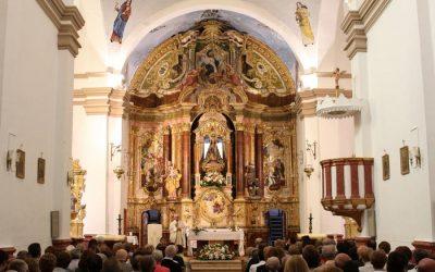 Fiesta de la Virgen de la Llana