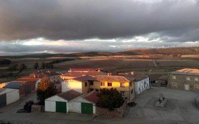 Información Turística de Peroniel del Campo